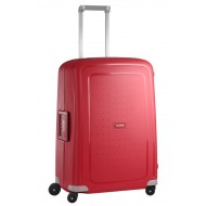 Maleta Samsonite S'CURE Spinner mediana
